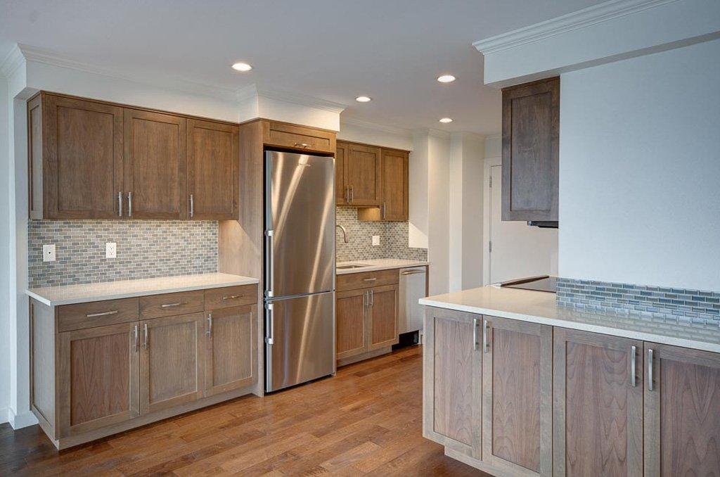 Portfolio after remodel, kitchen