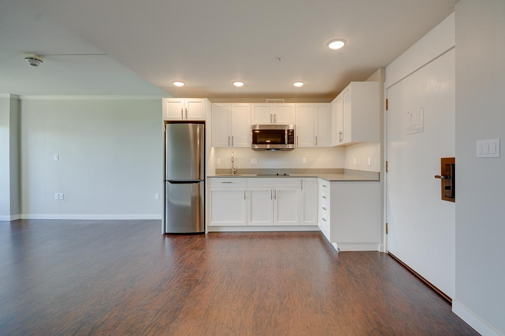 Hearthstone After remodel kitchen