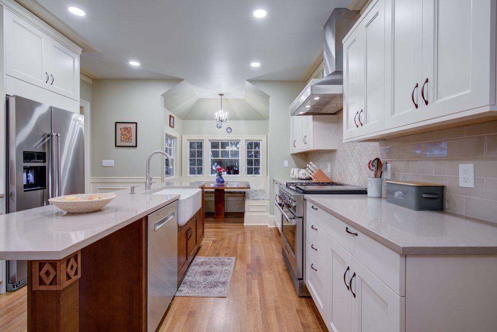 Award-winning kitchen design