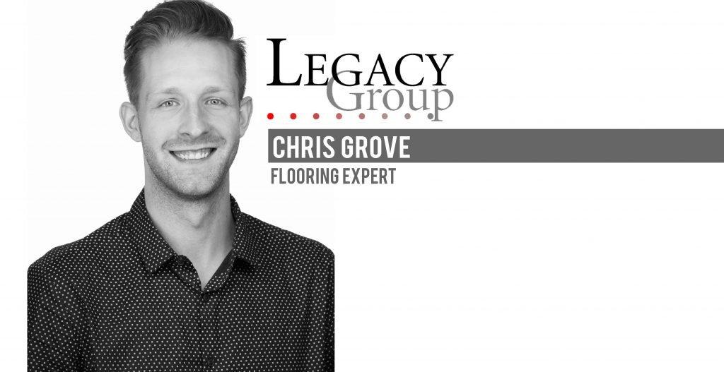 Chris Grove Legacy Group